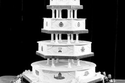 weddingcake charles diana